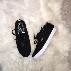 Lugz Canvas Sneakers NWOT